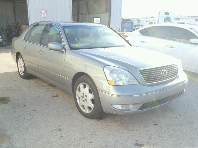 2001 Lexus LS430 | 945803