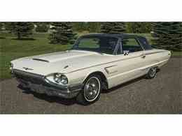 Picture of Classic '65 Ford Thunderbird - $18,990.00 Offered by Ellingson Motorcars - K5RA