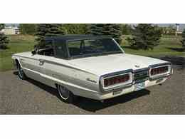 Picture of Classic 1965 Ford Thunderbird located in Rogers Minnesota - $18,990.00 Offered by Ellingson Motorcars - K5RA