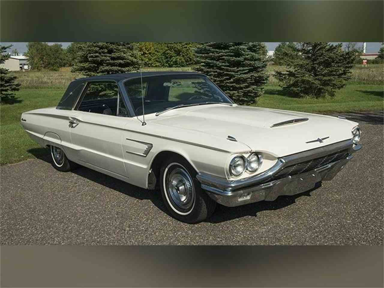 Large Picture of 1965 Ford Thunderbird located in Minnesota - $18,990.00 - K5RA