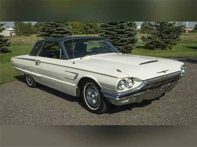 1965 Ford Thunderbird | 940582