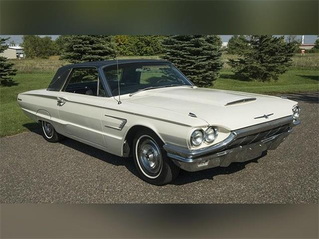Classifieds For 1965 Ford Thunderbird 31 Available