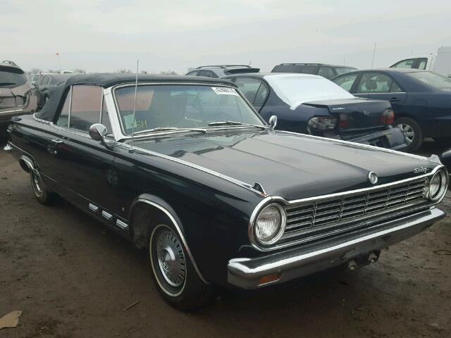 1965 Dodge Dart | 945820