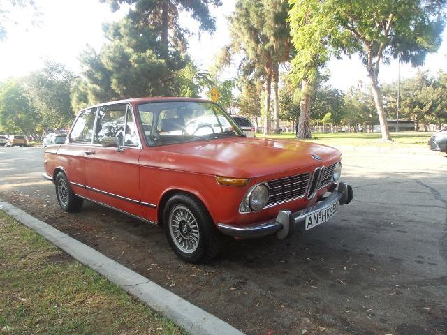 1972 BMW ALL OTHER | 945826