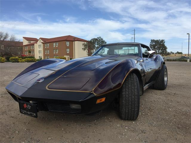 1974 Chevrolet Corvette | 945827