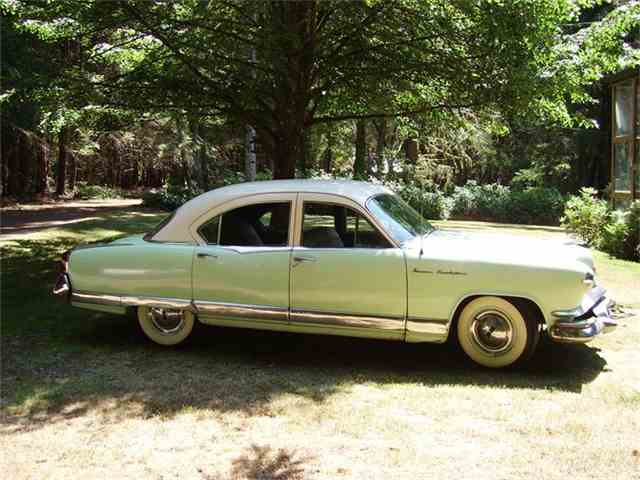 1953 Kaiser Manhattan | 945833