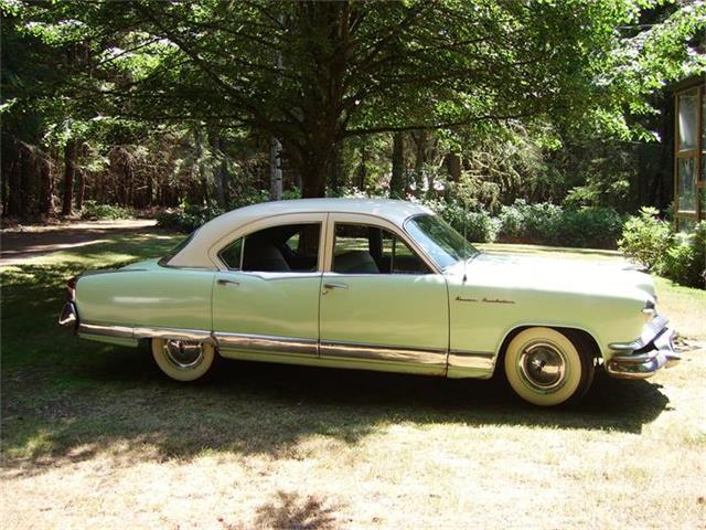 1953 Kaiser Manhattan   945833