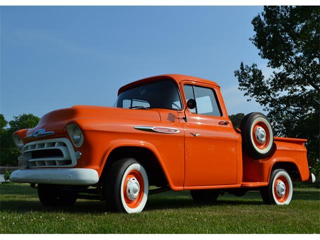 1957 Chevrolet 3100 | 945899