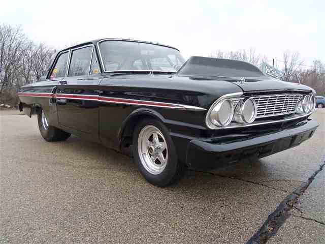 1964 Ford Fairlane Tudor Drag Car | 945900