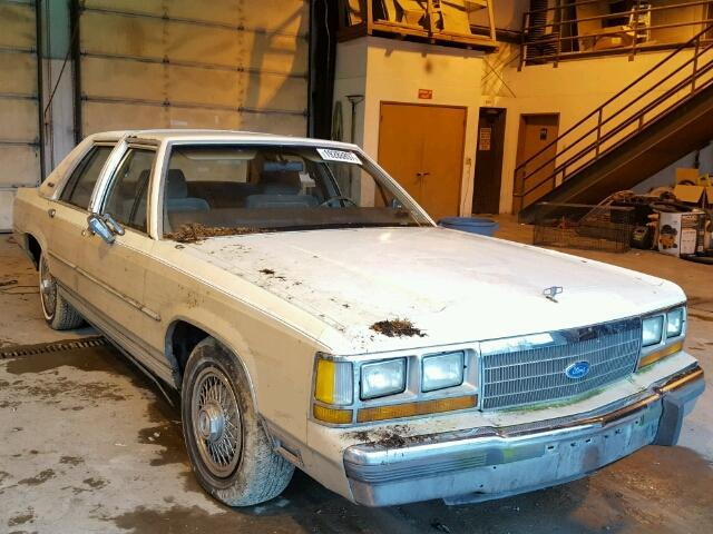 1989 Ford Crown Victoria | 945908