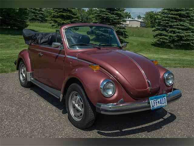 1978 Volkswagen Convertible | 940591