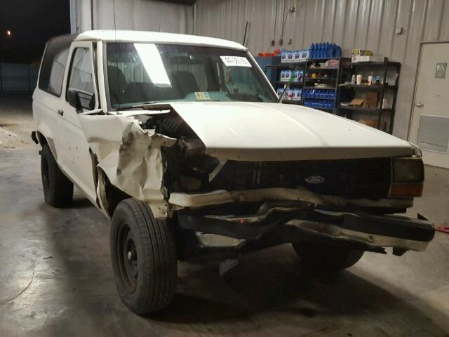 1990 Ford Bronco | 945915