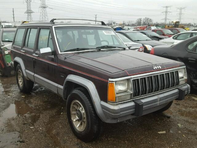 1991 Jeep Cherokee | 945919