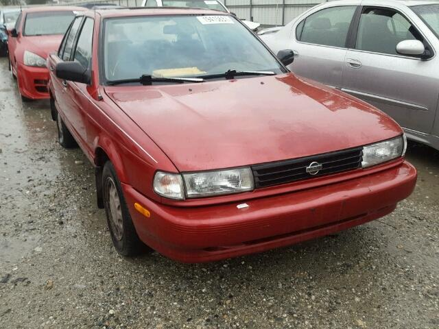 1991 Nissan Sentra | 945921