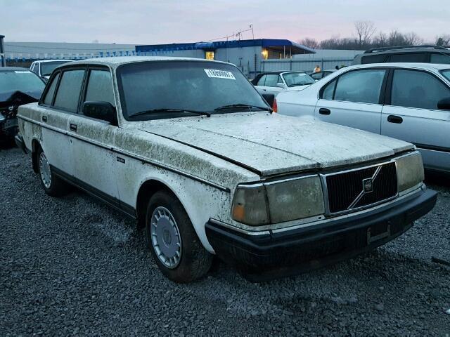 1991 Volvo 240 | 945928