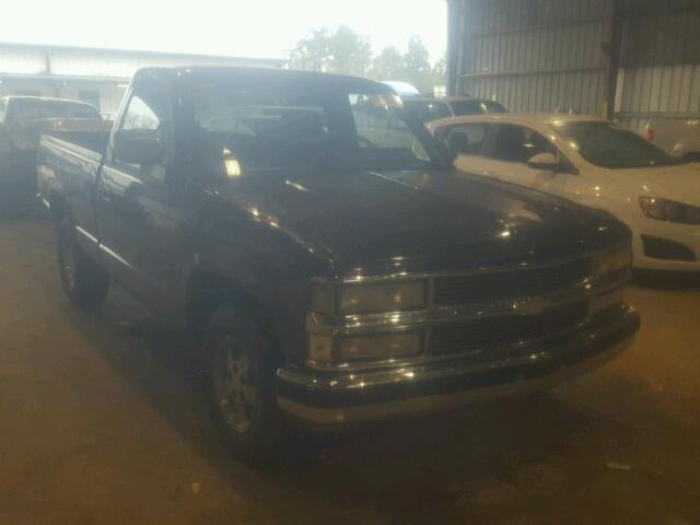 1991 Chevrolet C/K 1500 | 945929