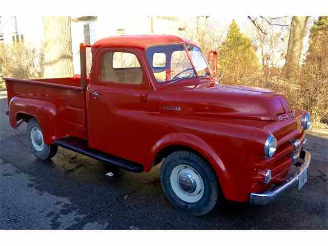 1953 Dodge B-4C | 945930