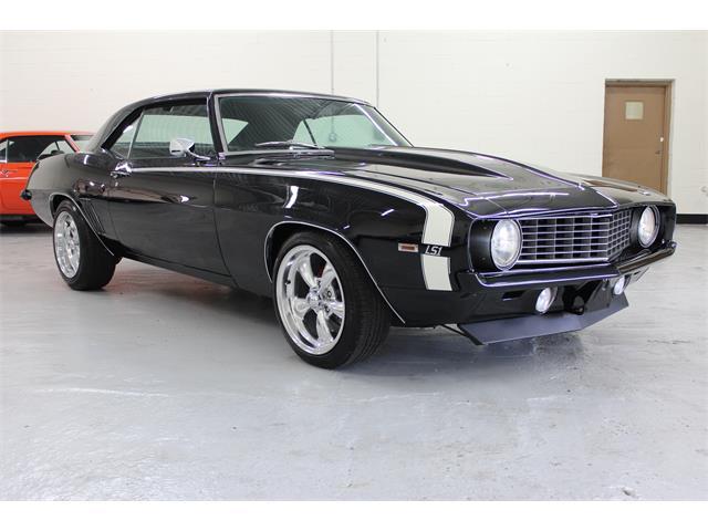 1969 Chevrolet Camaro | 945932