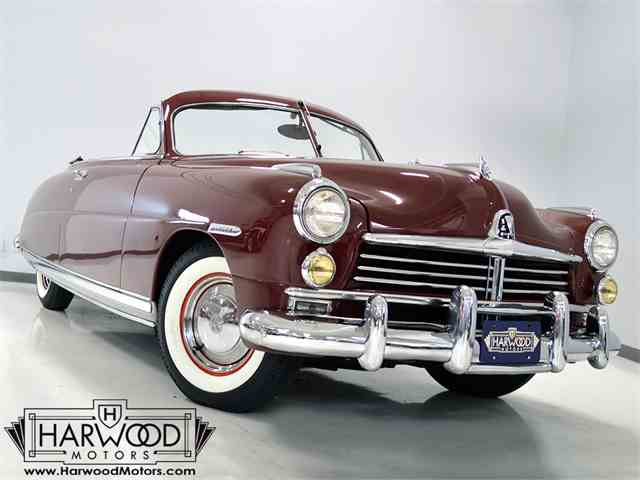 1949 Hudson Commodore | 945935