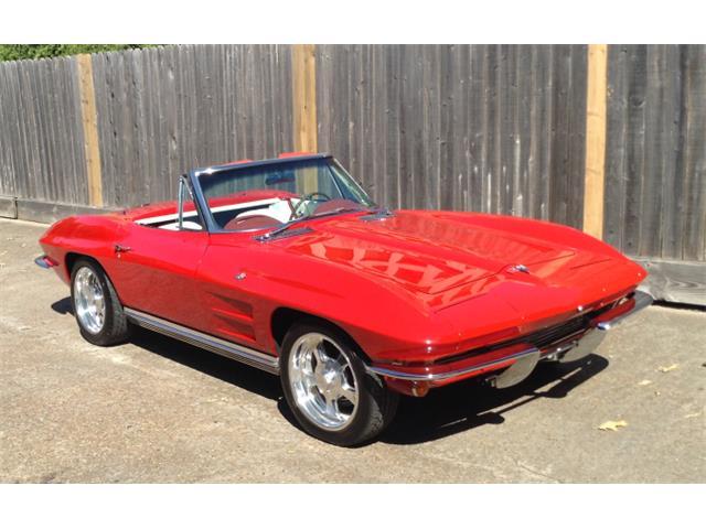 1964 Chevrolet Corvette | 945941