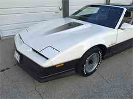 Picture of '83 Firebird Trans Am - K9W6