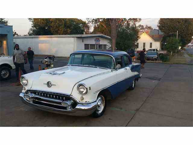 1955 Oldsmobile Rocket 88 | 945947