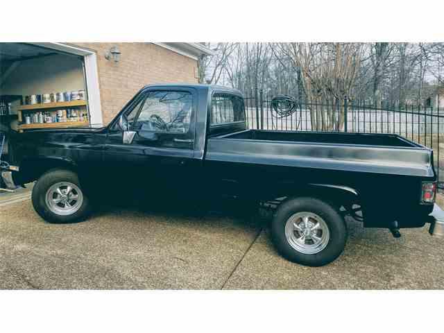 1985 Chevrolet C/K 10 | 945950