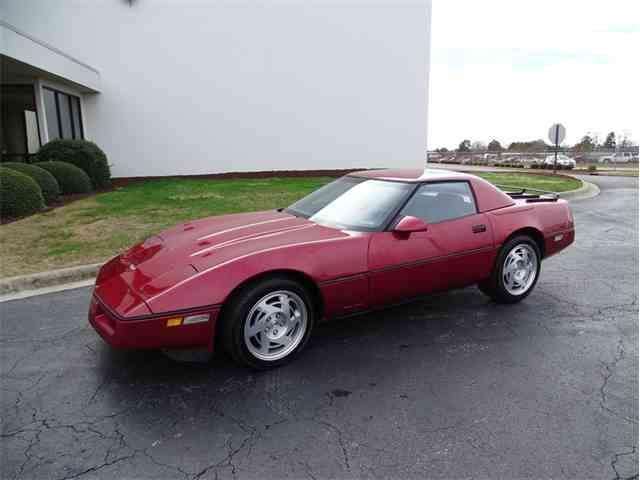 1990 Chevrolet Corvette | 945952