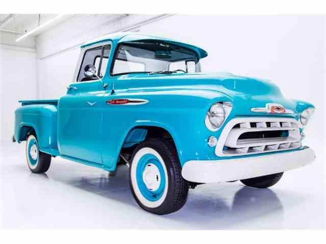 1957 Chevrolet 3100 | 945955