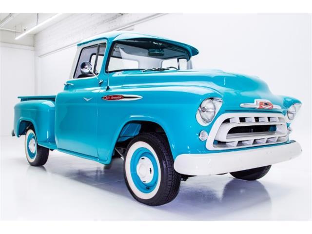 1957 Chevrolet Apache | 945955