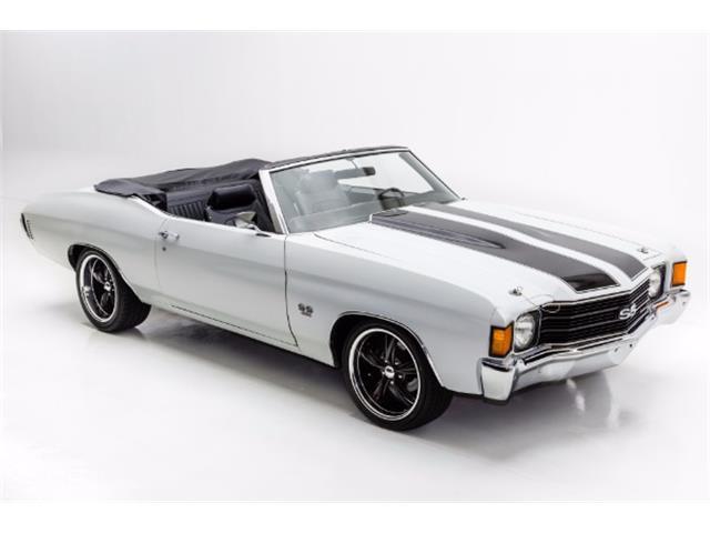 1972 Chevrolet Chevelle | 945956