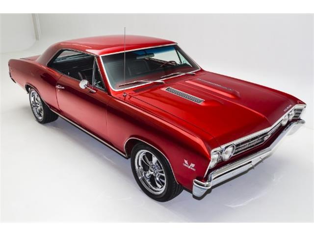 1967 Chevrolet Chevelle | 945959