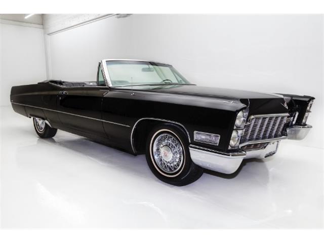 1968 Cadillac DeVille | 945960