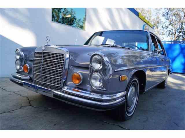 1972 Mercedes-Benz 280SE | 945967