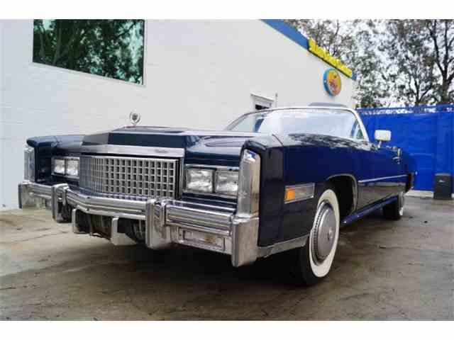 1975 Cadillac Eldorado | 945970