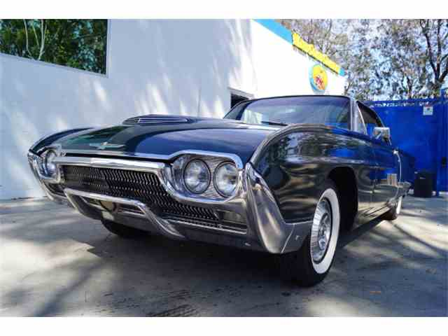 1963 Ford Thunderbird | 945972