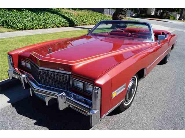 1976 Cadillac Eldorado | 945973