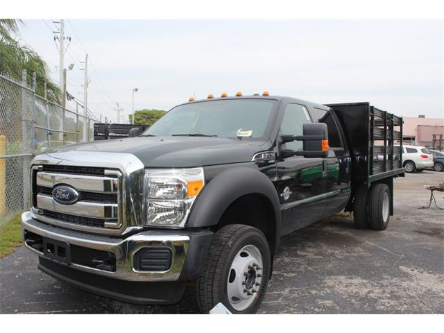 2016 Ford F450   945976
