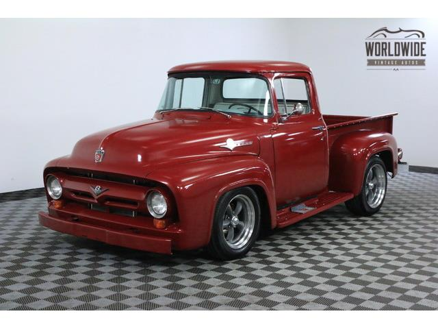 1956 Ford F100 | 945985
