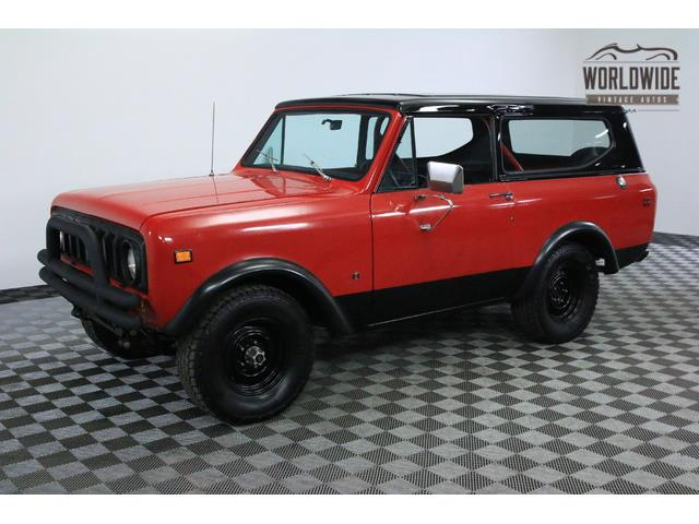 1978 International Scout | 945989