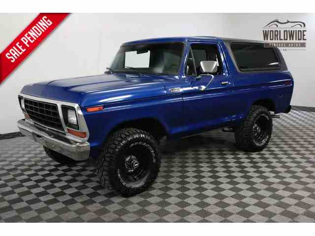1979 Ford Bronco | 945991