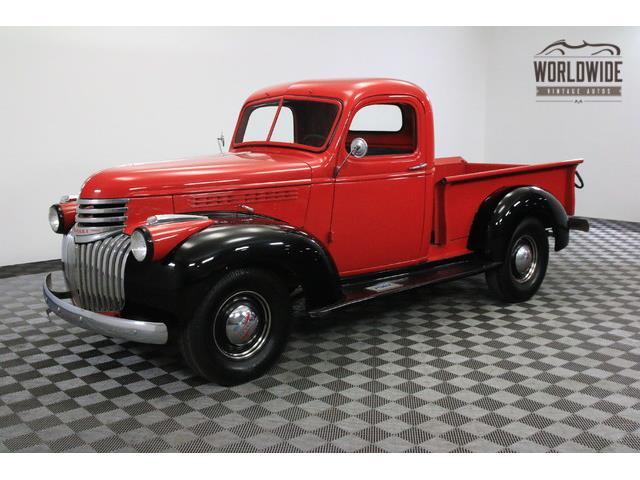 1946 Chevrolet AK | 945993