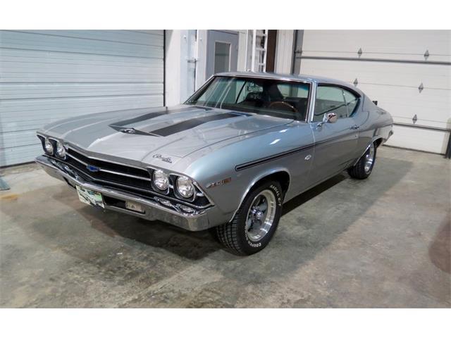 1969 Chevrolet Chevelle Yenko Tribute | 945995