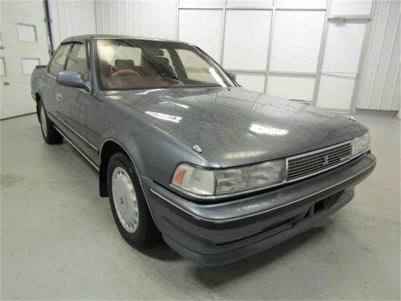 1988 Toyota Cresta for Sale - CC-945996