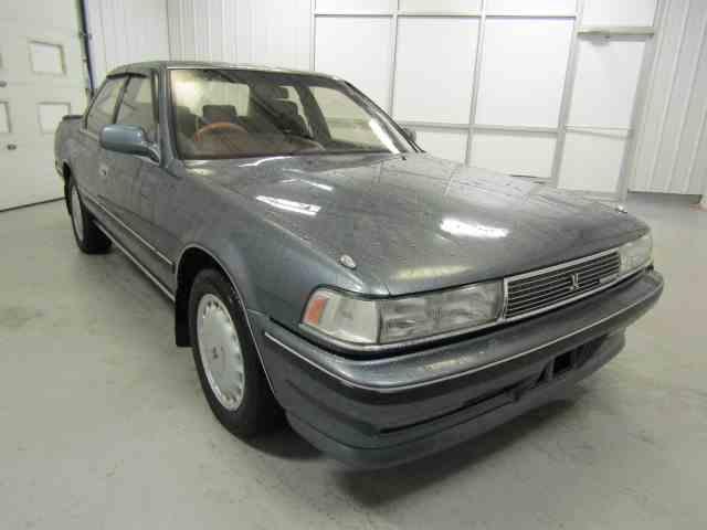 1988 Toyota Cresta | 945996