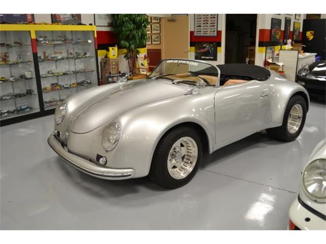 1957 Porsche 356 | 945997