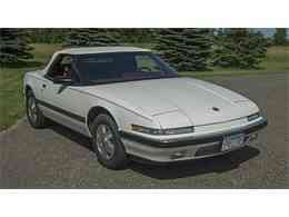 1990 Buick Reatta for Sale - CC-940600