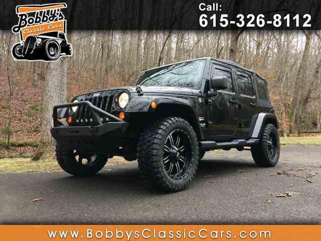 2011 Jeep Wrangler | 946002