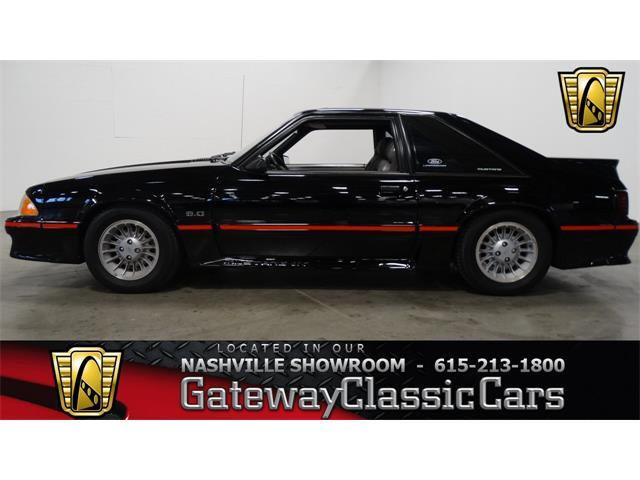 1988 Ford Mustang | 946006