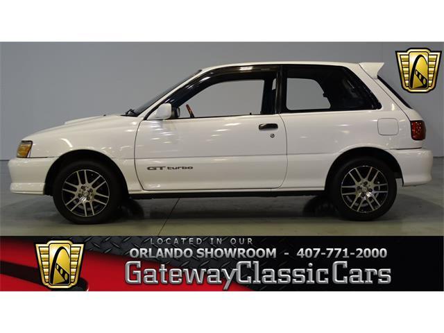 1990 Toyota Starlet | 946008